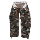 Kosumo-broek-stoned-wash-Woodland