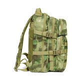 Backpack US assault LQ13168A Zwart_