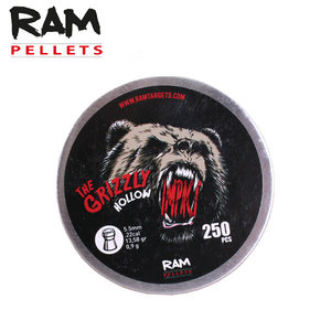 RAM Grizzly 5.5