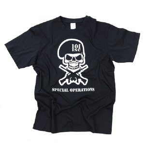 Fostex t-shirt 101 INC special operations