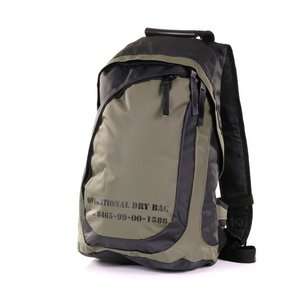 Operational dry bag small Groen