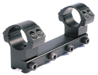 "Hawke Matchmount 9-11mm 1"" High HM6146"