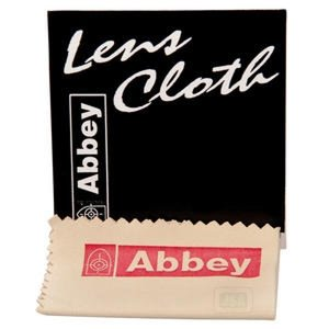 Abbey Lens Cloth with Wallet