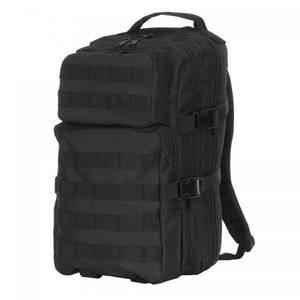 Backpack US assault LQ13168A Zwart